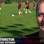 Girl's Soccer: Deep, Versatile Team