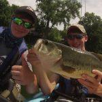 Fishing: Season Recap