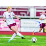 Girls Soccer: Improve to 4-1-1