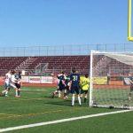 Boys Soccer: JV Success