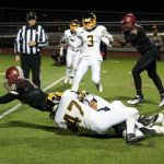 Football: Completes comeback vs Prior Lake