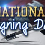 National Signing Day: April 12th