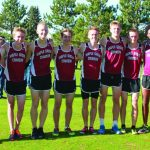 Boys XC: Hope to extend great season