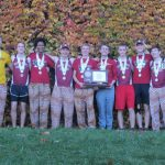 XC: State Results; Boys Place 3rd, Miley 5th