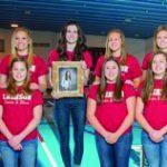 Girls Swim & Dive: Six sets of sisters strengthen program