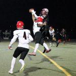 Football: Eden Prairie ends Crimson season