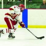 Crimson Alumni: Passolt signs with Western Michigan
