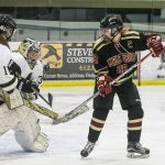Girls Hockey: Edges Andover for its 4th shutout