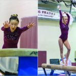 Gymnastics: Veterans, newcomers offer promise of success
