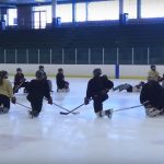 Girls Hockey: Continues to roll; Wins 9th straight