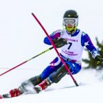 Alpine Skiing: Season underway