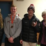 Alpine Skiing: All Conference Awards