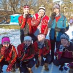 Nordic Skiing: All-Conference Skiiers