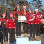 Girls Nordic Skiing: Team qualifies for State race!