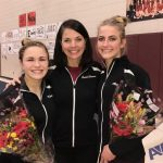 Gymnastics: Crimson defeat Coon Rapids; Eungard wins All-Around