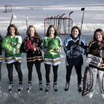 Girls Hockey: All-Metro Teams Released
