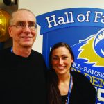 Crimson Alumni: Sonja Ellingson inducted to Anoka-Ramsey Hall of Fame