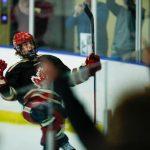 Boys Hockey: Defeat Centennial 4-3; Claim Section title