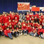 Robotics: Regional Results; Herman & Ketkar Dean's List Finalists