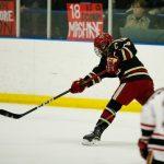 Boys Hockey: Sam Huff named 3rd Team All Metro