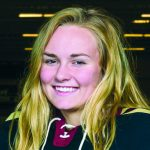 Girls Hockey: Blesi receives Senior Goalie of the Year honor