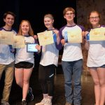 Destination Imagination: Regional Tournament Results