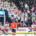Boys Hockey: Future bright for Crimson
