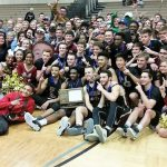 Boys Basketball: Capture Section 8AAAA Championship; Advance to State Tournament