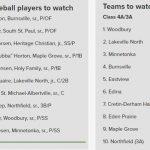 Baseball: Horton & Crimson are a crew to watch on the diamond