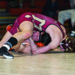 Wrestling: Announces Season Awards