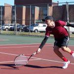 Boys Tennis: Maple Grove Defeats Osseo 7-0