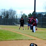 Baseball: Horton, deep pitching staff to lead team