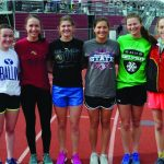 Track and Field: Prepares for upcoming season