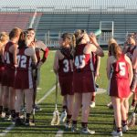 Girls LAX: 19-13 victory moves Crimson to section finals vs OPC
