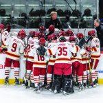 Boys Hockey: Team Awards Announced