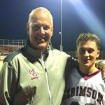 Boys LAX: Standout Dugan honored