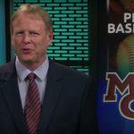 Baseball: Crimson blank Trojans 1-0 (VIDEO)