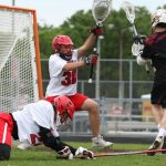 Boys LAX: Push Coon Rapids aside, cap perfect 13-0 season