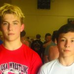 Wrestling: Win state Freestyle/Greco tournaments