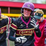 Softball: Crimson earn top seed in sections