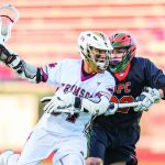 Boys LAX: Host section opener Thursday