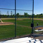 Baseball: Crimson advance with 5-1 win, host Brainerd on Saturday