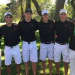 Boys Golf: Finish 4th in sections, Hanson qualifies for State