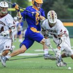 Boys LAX: Wayzata tops Maple Grove in weather-shortened tilt