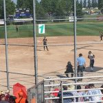 Girls Softball: Start hot, but #1 seed Chanhassen prevails