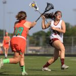 Girls LAX: Tuesday state match up with Prior Lake, 1 pm start