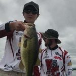 Fishing: State B.A.S.S. Qualifying Results (PHOTOS)