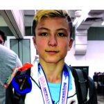 Wrestling: Thompson helps Minnesota win National Championships