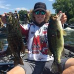 Fishing: Second Minnesota State Qualifier Results