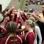 Volleyball: Hope to Find Right Formula With Returning Experience and Youth